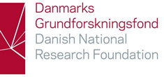 Funded by the Danish National Research Foundation