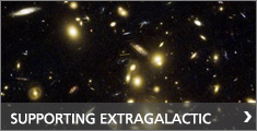 Supporting Extragalactic surveys